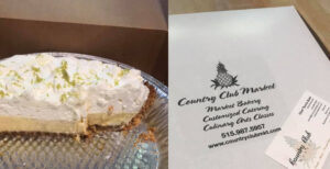 Key Lime Pie Testimonial